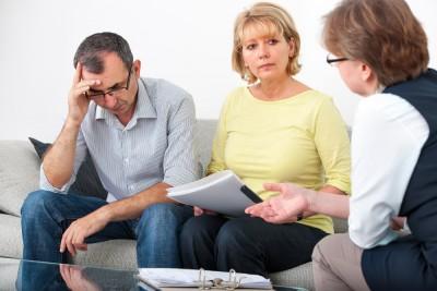 Providing Family Liaison Support Training