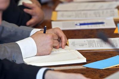 Meetings & Hearings