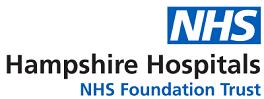 Sancus Client Hampshire Hospitals Foundation Trust
