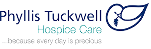 Sancus Client Phyllis Tuckwell Hospice Care