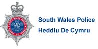 Sancus client South Wales Police