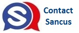 Sancus Solutions Contact Logo
